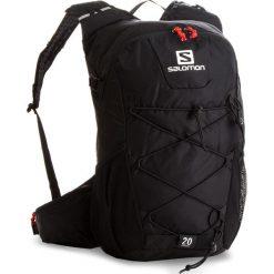 Plecak SALOMON - Evasion 20 L40164100 Black. Szare plecaki męskie marki Salomon, z gore-texu, na sznurówki, outdoorowe, gore-tex. Za 299,00 zł.