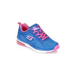 Buty sportowe dziewczęce: Buty Dziecko Skechers  SKECH-AIR INFINITY 0