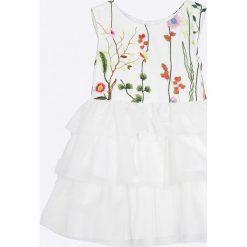 Sukienki dziewczęce: Sly – Sukienka dziecięca 104-128 cm
