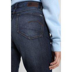 GStar 3301 HIGH STRAIGHT SHORT RP Szorty jeansowe dk aged. Szare szorty jeansowe damskie marki G-Star. Za 419,00 zł.
