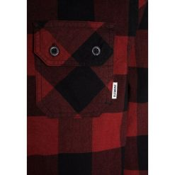 Element WESTCHASE Koszula syrah. Czerwone bluzki dziewczęce bawełniane marki Element. W wyprzedaży za 188,30 zł.