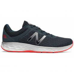 Buty do biegania męskie New Balance Fresh Foam Kaymin - MKAYMRG1. Brązowe buty do biegania męskie New Balance, z gumy. Za 370,00 zł.