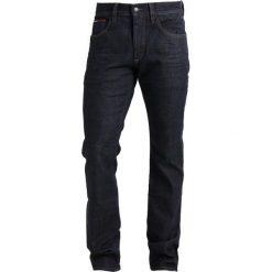 Tommy Jeans ORIGINAL RYAN RINSC Jeansy Straight Leg rinse comfort. Niebieskie jeansy męskie Tommy Jeans. Za 449,00 zł.