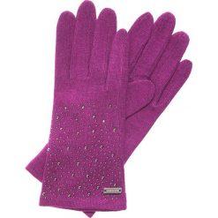 Rękawiczki damskie: 47-6-105-2 Rękawiczki damskie