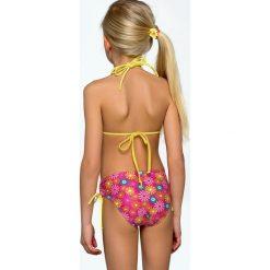Lorin - Strój kąpielowy dziecięcy 140-158 cm. Brązowe stroje dwuczęściowe dziewczęce Lorin. W wyprzedaży za 59,90 zł.