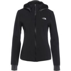 Bomberki damskie: The North Face MOTILI Kurtka Softshell black