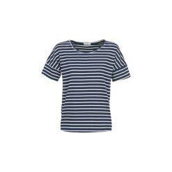 T-shirty z krótkim rękawem Betty London  ERNA. Czerwone t-shirty damskie marki Guess, l. Za 87,20 zł.