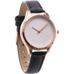 Czarno-Biały Zegarek Accepted. Białe zegarki damskie Born2be. Za 24,99 zł.