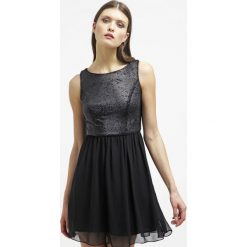 Sukienki hiszpanki: Laona Sukienka koktajlowa black matt