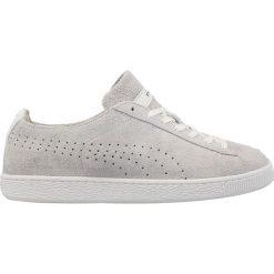 Buty PUMA States x STAMPD (361491-03). Białe buty skate męskie Puma, z materiału. Za 197,99 zł.