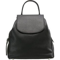 Plecaki damskie: Abro Plecak black