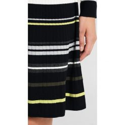 Odzież damska: Hobbs JAYNE STRIPE DRESS Sukienka dzianinowa navy multi