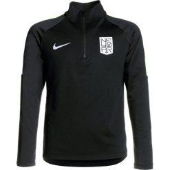 Nike Performance DRY DRIL Koszulka sportowa black/volt/reflective silver. Białe t-shirty chłopięce z długim rękawem marki UP ALL NIGHT, z bawełny. Za 219,00 zł.