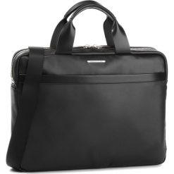 Torba na laptopa PORSCHE DESIGN - Cl2 2.0 4090001806 Black 900. Czarne torby na laptopa marki Porsche Design, ze skóry ekologicznej. W wyprzedaży za 1259,00 zł.