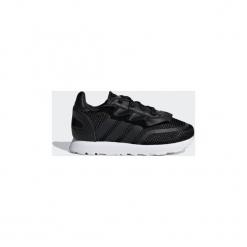 Buty do biegania Dziecko adidas  Buty N-5923. Czarne buty sportowe chłopięce Adidas. Za 169,00 zł.