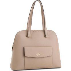 Torebka WITTCHEN - 87-4-704-8 Beżowy. Brązowe torebki klasyczne damskie marki Wittchen, ze skóry. W wyprzedaży za 489,00 zł.