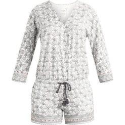 Piżamy damskie: Etam RAVEN  Piżama ecru