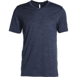 Koszulki polo: Icebreaker MENS TECH LITE  Tshirt basic fathom heather