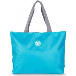 Suitsuit Torba Plażowa Caretta Ocean Blue. Niebieskie torby plażowe marki Suitsuit. Za 119,00 zł.