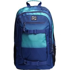 Plecaki męskie: O'Neill BOARDER  Plecak blau/grün