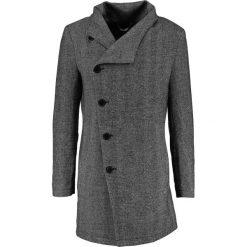 Płaszcze przejściowe męskie: Religion NOIREX Płaszcz wełniany /Płaszcz klasyczny black/white herringbone