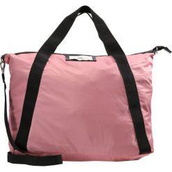 Shopper bag damskie: DAY Birger et Mikkelsen DAY GWENETH CROSS Torba na zakupy pink