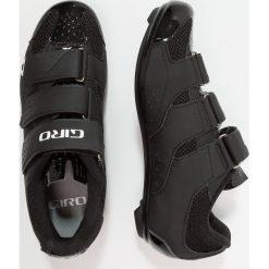 Buty skate męskie: Giro TECHNE Obuwie treningowe black