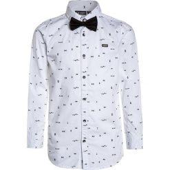Tumble 'n dry ASPER Koszula paper white. Niebieskie bluzki dziewczęce bawełniane marki Polo Ralph Lauren, m, polo. Za 189,00 zł.