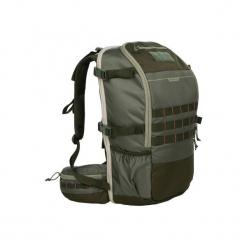 Plecak myśliwski X-ACCESS 45 l COMPACT. Brązowe plecaki męskie SOLOGNAC, z materiału. Za 249,99 zł.