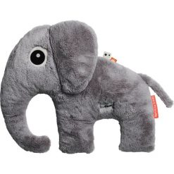 Przytulanka z wypełnieniem z groszku Done by deer słoń duży. Szare przytulanki i maskotki marki Done by Deer. Za 149,00 zł.