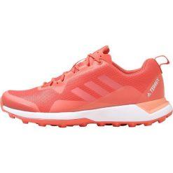 Buty sportowe damskie: adidas Performance TERREX CMTK W Obuwie hikingowe trasca/white/chacor
