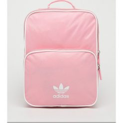 Adidas Originals - Plecak. Szare plecaki damskie marki adidas Originals, z gumy. Za 169,90 zł.