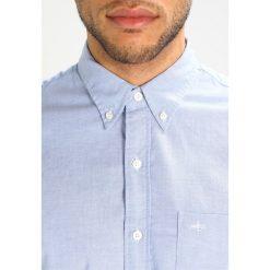 Koszule męskie na spinki: DOCKERS OXFORD SLIM FIT Koszula oxford delft