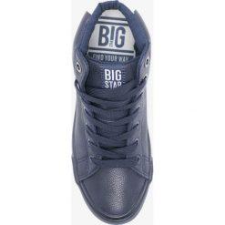 Big Star - Trampki. Szare trampki i tenisówki damskie BIG STAR, z gumy. W wyprzedaży za 69,90 zł.