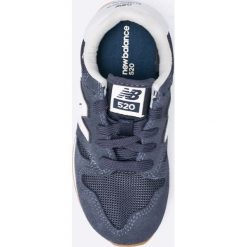 Buty sportowe chłopięce: New Balance – Buty dziecięce KL520NWY
