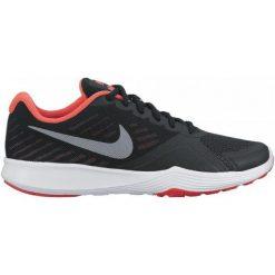 Nike Damskie Obuwie Sportowe City Trainer Shoe 37.5. Czarne buty do fitnessu damskie Nike, z materiału. Za 199,00 zł.