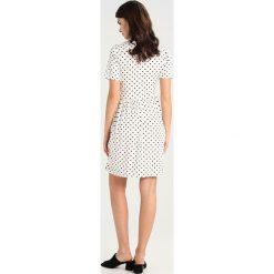 Sukienki hiszpanki: Envie de Fraise LIMBO Sukienka z dżerseju off white/navy