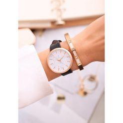 Czarno-Biały Zegarek Blizzard. Czarne zegarki damskie other. Za 29,99 zł.