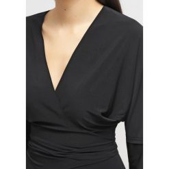 Odzież damska: Norma Kamali Kombinezon black