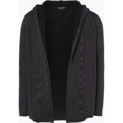 Swetry rozpinane męskie: Review – Kardigan męski, czarny