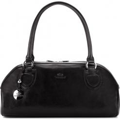 Torebka damska 35-4-530-1. Czarne torebki klasyczne damskie Wittchen. Za 799,00 zł.