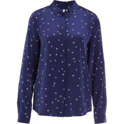 Koszule wiązane damskie: CLOSED MATHILDA Koszula navy