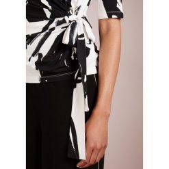 WEEKEND MaxMara EFFLUVI Tshirt z nadrukiem white - 2