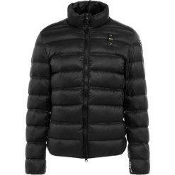 Blauer GIUBBINI CORTI  Kurtka puchowa black. Białe kurtki męskie puchowe marki Blauer. Za 939,00 zł.