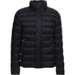 Tommy Jeans LIGHT Kurtka puchowa black. Niebieskie kurtki męskie jeansowe marki Reserved, l. Za 799,00 zł.