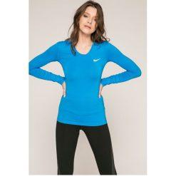Topy sportowe damskie: Nike – Bluzka