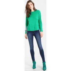 Cheap Monday MID SPRAY Jeans Skinny Fit blue denim. Niebieskie boyfriendy damskie Cheap Monday. Za 209,00 zł.