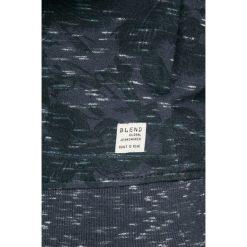 Blend - Bluza. Brązowe bluzy męskie rozpinane marki Blend, l, z bawełny, bez kaptura. W wyprzedaży za 119,90 zł.