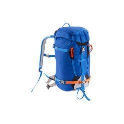 Plecak alpinistyczny 33 L/XL. Niebieskie plecaki męskie SIMOND. Za 219,99 zł.