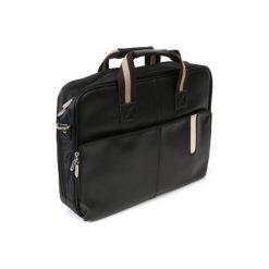 Torby na laptopa: Torba na laptopa 15.6 Platinet Norfolk/black